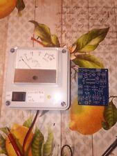 PCB misuratore di ESR condensatori Nuova Elettronica n.212 LX1518