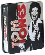 Tom Jones - Forever Tom Jones [New CD] Canada - Import