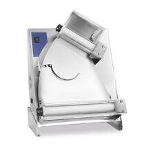 Teigausrollmaschine Roller300 Teigroller für Pizzen Ø 14 - 30 cm Gastlando