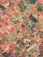 500 USA BOB Stamps Premium Mix from Massive BOB Hoard.
