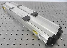 C140756 Parker Daedal Motorized Linear Positioning Stage, 265mm Travel, no motor