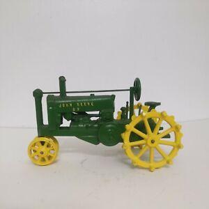 Pioneers of Power John Deere GP Toy Tractor Robert Gray