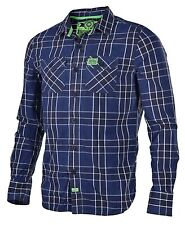 Superdry Plaid Casual Shirts & Tops for Men