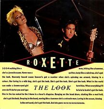 """Roxette The Look 4 mixes, Us 12"""""""
