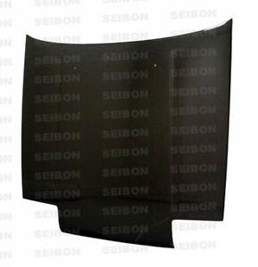 84-87 Toyota Corolla OE Seibon Carbon Fiber Body Kit- Hood!!! HD8487TYAE86C-OE