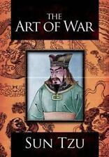 The Art of War by Sun, Tzu