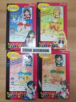 Bandai Sailor Moon Sailormoon Palace 4set limited-edition