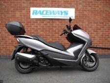 225 to 374 cc Capacity Honda Motorcycles & Scooters 2015 MOT Expiration Date