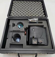 Kodak Digital Science DC40 Camera With Dine Corp Macro Lenses/ Case
