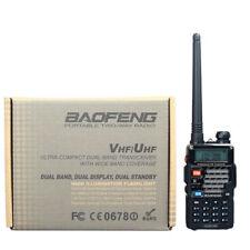 BAOFENG UV-5RE+ Plus Dual Band 2-way Radio 136-174 / 400-520MHZ Walkie Talkie