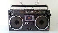 Sharp GF-9191 HiFi Ghettoblaster Boombox