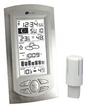 La Crosse Technology Ws9032 - Weather stations (monochrome AAA AA Aluminium)