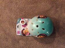 Dora Pets Nickelodeon Dora the Explorer Bicycle Helmet Pack Ages 5+ - New!