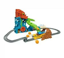 Thomas & Friends TrackMaster Cave Collapse Train Track Set plus Thomas The Tank