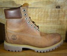 *UK 7/41* Timberland 27094 Anniversary Waterproof Brown Leather Men's Boots