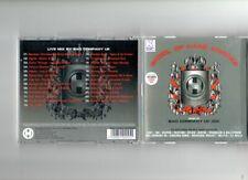 Skool Of Hard Knocks - CD + DVD - DRUM & BASS