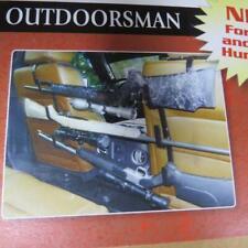 Miller Ultra Seat Rack 3-Gun Holder for Full Size Trucks and Suv Model 231-3