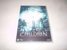 THE CHILDREN : (DVD,2008) EVA BIRTHISTLE & RACHEL SHELLEY