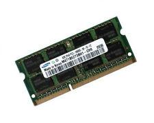4gb ddr3l 1600 MHz RAM memoria Toshiba SATELLITE PRO L-Series l950 pc3l-12800s