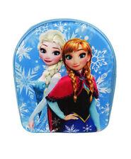 Accessori zaino blu Disney per bambine dai 2 ai 16 anni