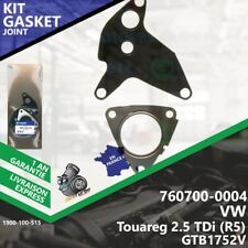 Gasket Joint Turbo VW Touareg 2.5 TDi (R5) 760700-4 760700-0004 760700-5004S-515