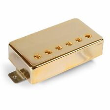 Golden Age Overwound Humbucker, Gold cover, bridge