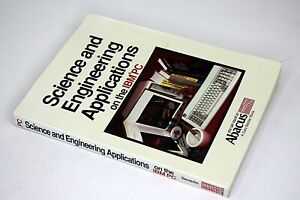 Science And Engineering Applications On The IBM PC 1986 1st Vintage Computing