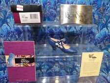 "Just The Right Shoe Raine Originals -"" Starry Night "" 2001 New"