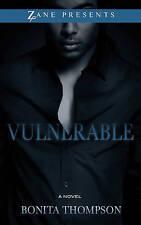 Vulnerable, Bonita Thompson, Very Good Book