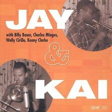 Jay & Kai, Kai Winding, J.J. Johnson, Good