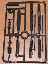 Tamiya 58192 King Blackfoot, 0005640/10005640 C Parts (Suspension Arms), NEW