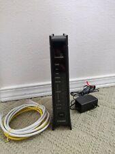 CenturyLink Zyxel C3000Z DSL Modem with Wireless Router