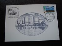 United Nations (Vienna) - Card 31/5/1991 (B4)