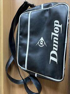 Dunlop Mens Black Shoulder Bag