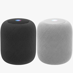 Apple - HomePod - White or Black 🔥 fast shipping!!!!!!