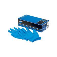 Park Tool Mg-2S Nitrile Mechanics Gloves Small Blue Work Gloves Box Of 100