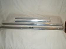 '55-'57 Chevy Belair 150/210 4 Door Sedan or Wagon Sill Plates