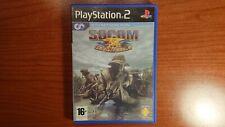 1476 Playstation 2 SOCOM US Navy Seals PS2 PAL