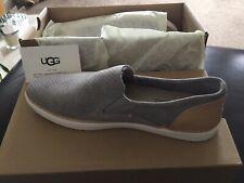 Ladies Ugg Adley Slip On Shoe Size UK 4.5 New With Box .