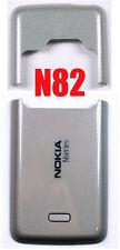 * NOKIA N82 coperchio posteriore COVER ORIGINALE 100% SILVER