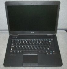 Dell Latitude E5440 Core i7 Laptop ~ Dual Graphics ~ Runs Great