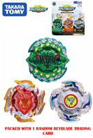 Takara Tomy Beyblade Burst B-121 Cho-Z Triple Booster Set Japan Ver. US Seller