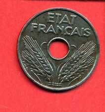 (4R1) 20 CENTIMES 1944 FER (SUP-)
