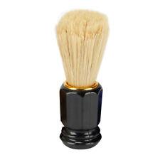 Pro Men Shaving Bear Brush Best Badger Hair Shave Wood Handle Razor Barber Tool