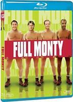 The Full Monty [Blu-ray] [DVD][Region 2]