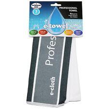 E-Cloth Professional Finish TEE E-Handtuch Super Saugfähig streifenfreie Trocknen Tuch