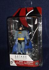 "DC Collectibles Batman: The Animated Series BATMAN 6"" Action Figure 13 BTAS"