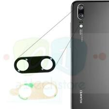 Huawei P20 OEM Replacement Rear Main Back Camera Glass Lens with adhesive
