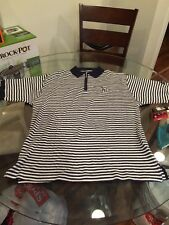 NWT Vintage New York Yankees Starter Polo Large Brand New With Tags!!!