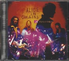 ALICE IN CHAINS / MTV UNPLUGGED * NEW CD 1996 * NEU